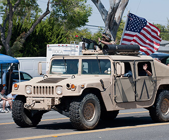 Armed Forces Day Parade 2011, Torrance, CA