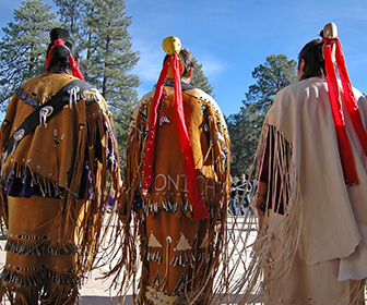 Native American Heritage Month in the Grand Canyon National Park