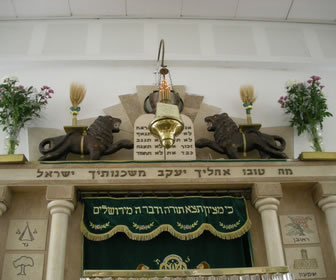 Shavuot Decorations